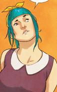 Michaela Gutierrez Miller (Earth-616) from Ms. Marvel Vol 4 5
