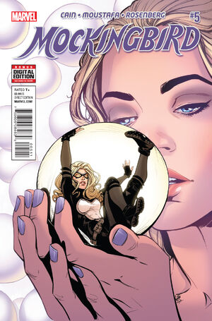 Mockingbird Vol 1 5