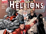 New X-Men: Hellions Vol 1 1