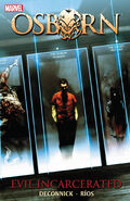 Osborn Evil Incarcerated TPB Vol 1 1