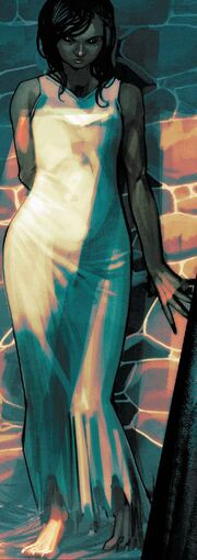 Sera (Earth-616) from Angela Asgard's Assassin Vol 1 6 001