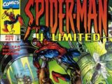 Spider-Man Unlimited Vol 1 21