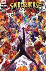 Spider-Verse Vol 3 6