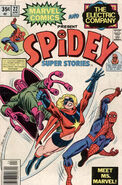 Spidey Super Stories Vol 1 22