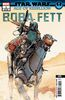 Star Wars Age of Rebellion - Boba Fett Vol 1 1 2nd Printing Variant