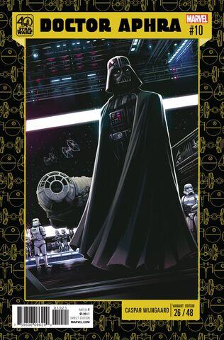 File:Star Wars Doctor Aphra Vol 1 10 Star Wars 40th Anniversary Variant.jpg