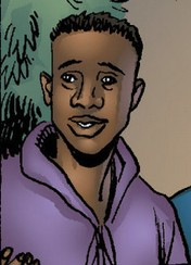 Stevie (Drug Dealer) (Earth-616) from Punisher Vol 5 5 0001