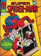 Super Spider-Man Vol 1 301