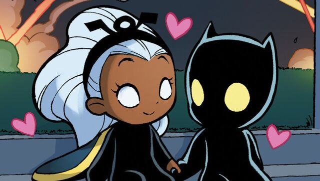 File:T'Challa (Earth-71912) and Ororo Munroe (Earth-71912) from A-Babies vs. X-Babies Vol 1 1 001.jpg