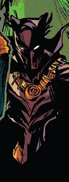 T'Challa (Earth-TRN713) from Groot Vol 1 2 0001
