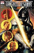Taskmaster Vol 3 1