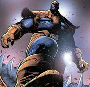 Thanos (Earth-616) from Thanos Vol 2 13 002