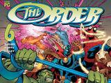 The Order Vol 1 6