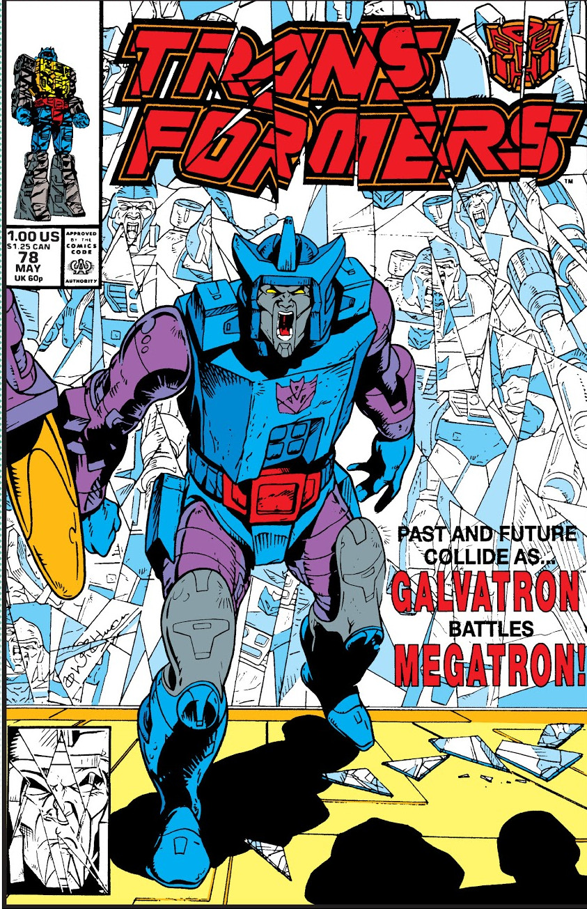 image transformers vol 1 78jpg hey kids comics wiki