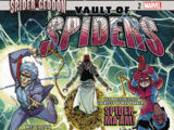 Vault of Spiders Vol 1 2