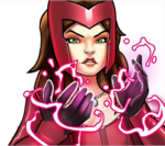 Wanda Maximoff (Earth-TRN562) from Marvel Avengers Academy 001