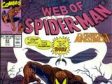 Web of Spider-Man Vol 1 63
