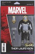 What If? Thor Vol 1 1 Action Figure Variant