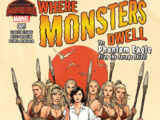 Where Monsters Dwell Vol 2 5