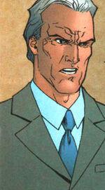 William Keller (Earth-616) from New X-Men Hellions Vol 1 4 0001