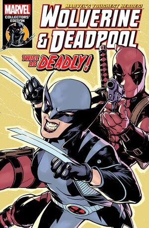 Wolverine & Deadpool Vol 5 15