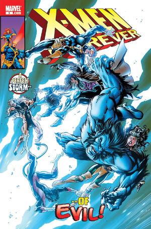 X-Men Forever Vol 2 3