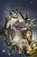 X-Men Legacy Vol 1 256 Textless