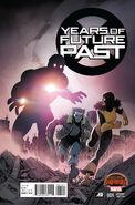 Years of Future Past Vol 1 1 Norton Variant