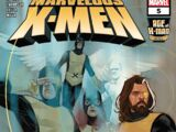 Age of X-Man: The Marvelous X-Men Vol 1 5