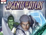Agents of Atlas Vol 3 4