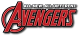 All-New, All-Different Avengers (2015) logo