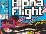 Alpha Flight Vol 1 50