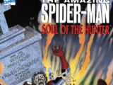 Amazing Spider-Man: Soul of the Hunter Vol 1