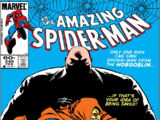 Amazing Spider-Man Vol 1 249