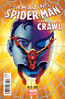 Amazing Spider-Man Vol 3 1.3 Cassaday Variant