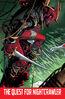Amazing X-Men Vol 2 1 Azazel Variant