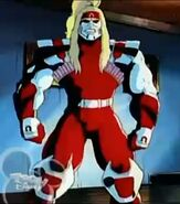 Arkady Rossovich (Earth-92131) from X-Men The Animated Series Season 2 4 001