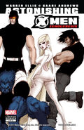 Astonishing X-Men Xenogenesis Vol 1 1