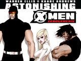 Astonishing X-Men: Xenogenesis Vol 1 1