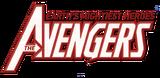Avengers (2018) logo