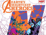 Avengers: Earth's Mightiest Heroes Vol 2 4