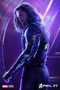 Avengers Infinity War poster 021