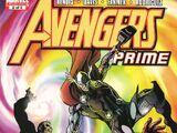Avengers Prime Vol 1 2