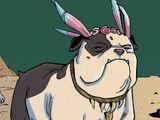 Beast (Dog) (Earth-616)