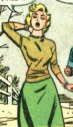 Betty from Patsy Walker Vol 1 75 0001
