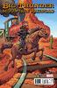 Big Thunder Mountain Railroad Vol 1 1 Raney Variant