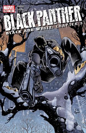 Black Panther Vol 3 53