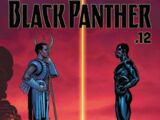 Black Panther Vol 6 12