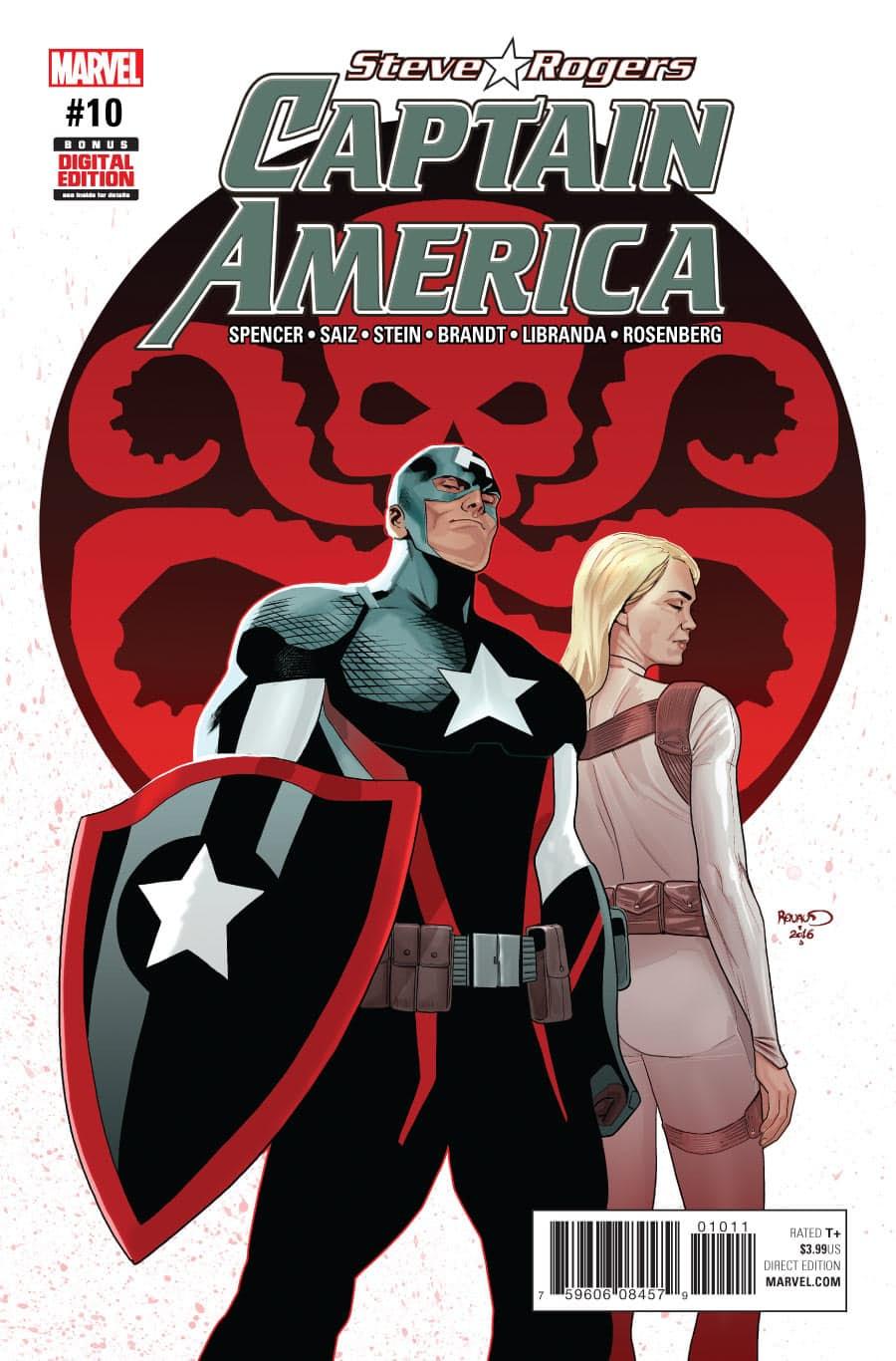 captain america: steve rogers vol 1 10 | marvel database | fandom