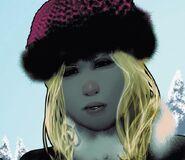 Celeste Cuckoo (Earth-616) from Uncanny X-Men Vol 3 10 0001